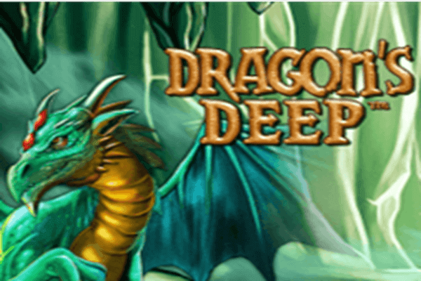 DRAGONS DEEP DX