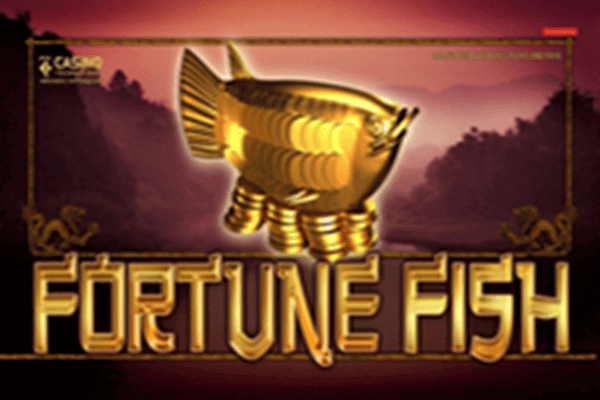 FORTUNE FISH DX