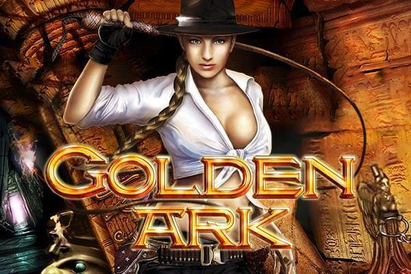 GOLDEN ARK DX