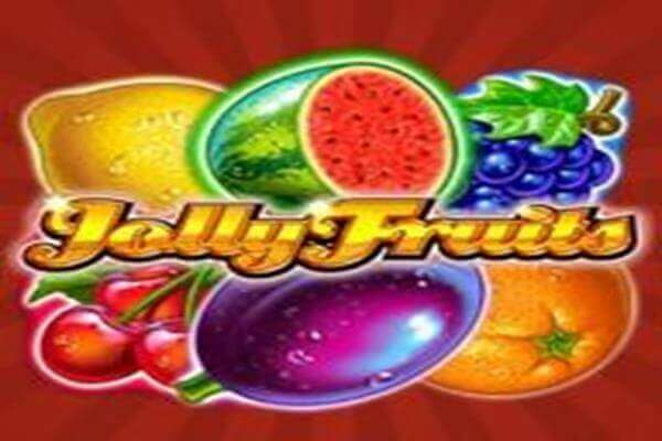 JOLLY FRUITS DX