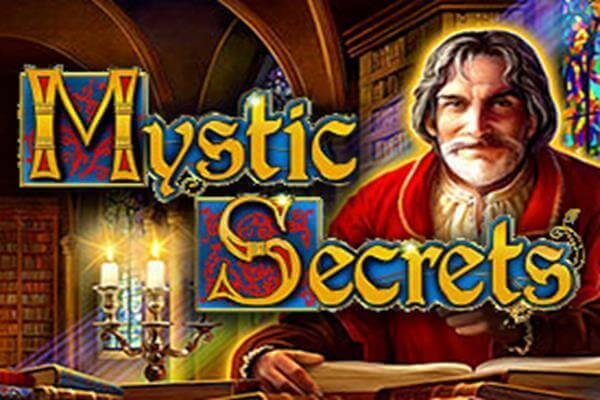 MYSTIC SECRETS DX