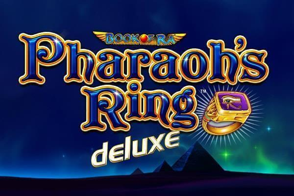PHARAOHS RING DX