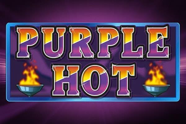 PURPLE HOT 2 DX