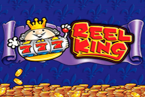 REEL KINGS DX